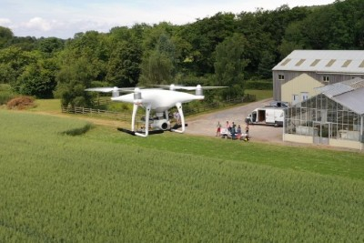 Robot farm: Pioneering facilities are a game-changer for UK atomic research