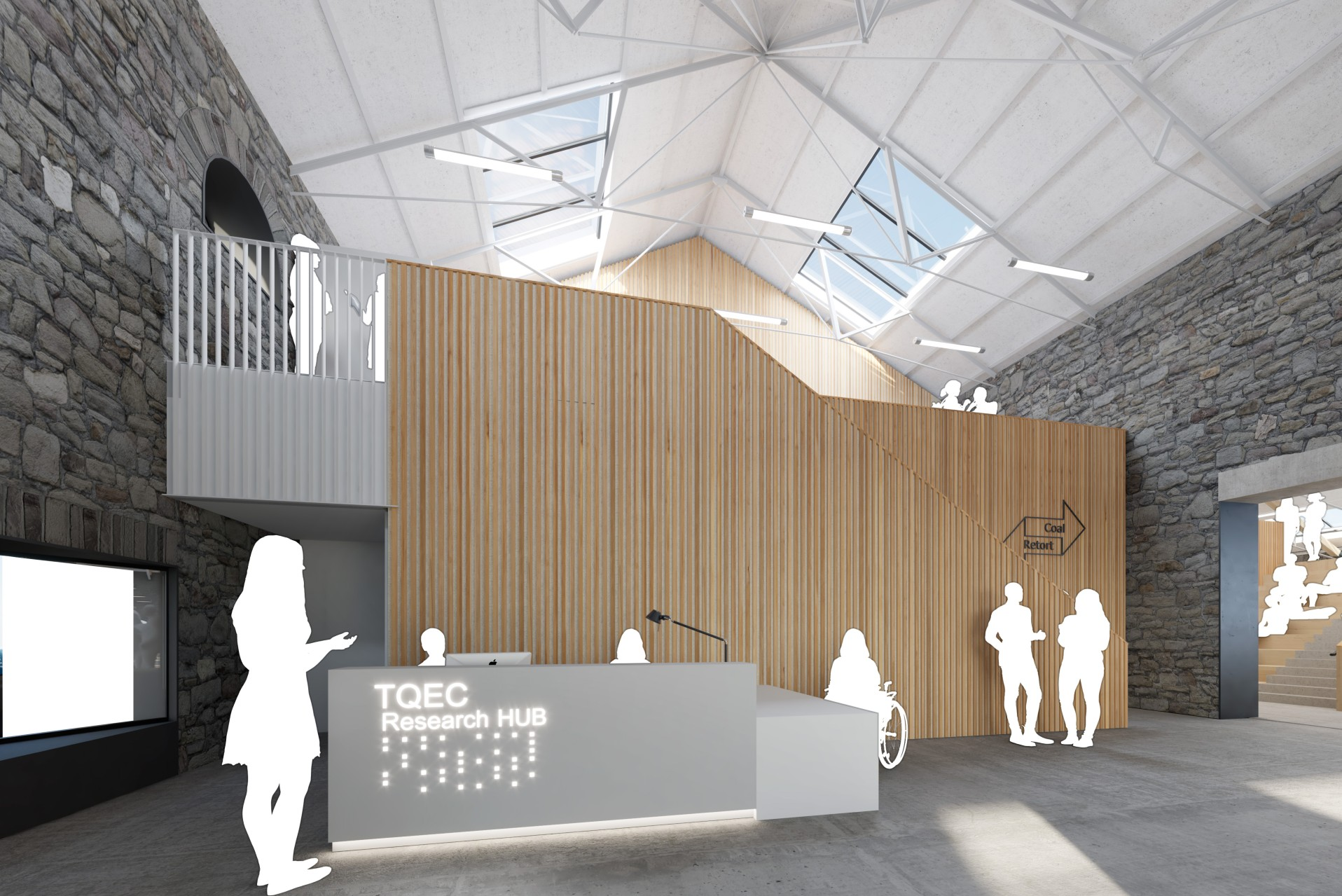 Planning permission secured for first new research facilities in Temple Quarter