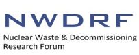 Nuclear Waste & Decommissioning Research Forum logo