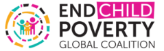 End Child Poverty Global Coalition Logo