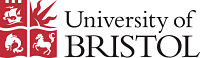 The University of Bristol logo.