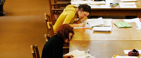 law study
