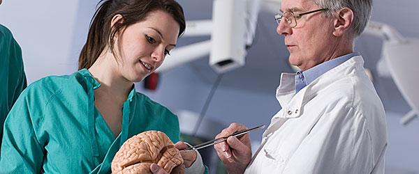 Apply for BSc Neuroscience
